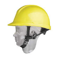 4-Point Chin Strap for Hard Hat SJ317 | Ontario Safety Product