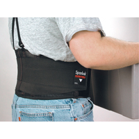 Spanbak® Belts SK136 | Ontario Safety Product