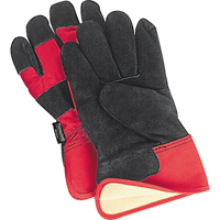 Split Cowhide Fitters Thinsulate™ Lined Gloves SM609 | Ontario Safety Product