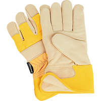 Thinsulate™ Lined Grain Cowhide Fitters Gloves SM613 | Ontario Safety Product
