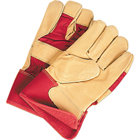 Thinsulate™ Lined Grain Pigskin Fitters Gloves SM615 | Ontario Safety Product