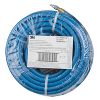 3M™ Series Loose Fitting Facepieces with Supplied Air-SUPPLIED AIR HOSES SN041 | Ontario Safety Product