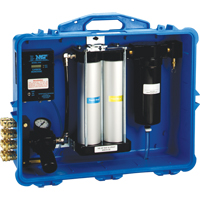 Portable Compressed Air Filter and Regulator Panels SN051 | Ontario Safety Product