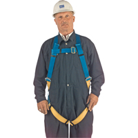 Vest-Style Universal Harnesses SN128 | Ontario Safety Product