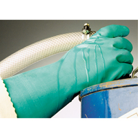 StanSolv® Embossed Z-Pattern Grip Gloves SN741 | Ontario Safety Product