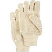 Heavyweight Terry Cloth Gloves SQ153 | Ontario Safety Product