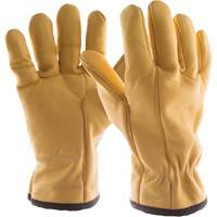 Anti-Vibration Leather Air Glove® SR333 | Ontario Safety Product