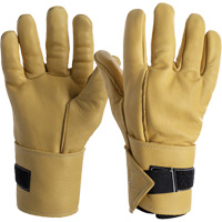 Vibration Protective Air Glove® SR338 | Ontario Safety Product
