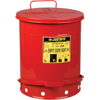Oily Waste Cans SR359 | Ontario Safety Product