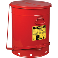 Oily Waste Cans SR360 | Ontario Safety Product