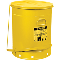 Oily Waste Cans SR365 | Ontario Safety Product