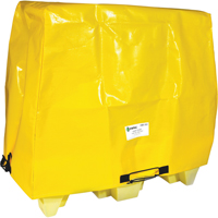 Poly-Spillpallet™ 2000 Tarp SR431 | Ontario Safety Product