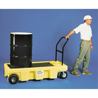 Poly-Spillcart™ Cart ATC SR438 | Ontario Safety Product