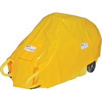 Poly-Dolly® Tarp SR444 | Ontario Safety Product