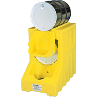 Single Poly-Racker™ System - Single Racker SR466 | Ontario Safety Product