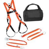 TitanII Construction & General Maintenance Fall Protection Kits SR532 | Ontario Safety Product
