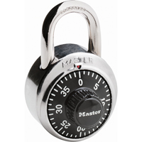 Combination Padlocks SR914 | Ontario Safety Product