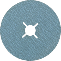 "4-1/2"" Fibre Disc NU921 