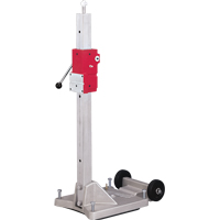 Diamond Coring Large Base Stands TEA017 | Ontario Safety Product
