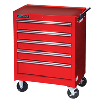 ATB500 Tool Cart TEQ508 | Ontario Safety Product