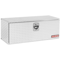 Aluminum Underbed Truck Box TEQ686 | Ontario Safety Product