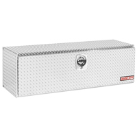 Aluminum Underbed Truck Box TEQ687 | Ontario Safety Product