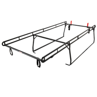 Steel Fast Rack® Ladder Rack TEQ689 | Ontario Safety Product