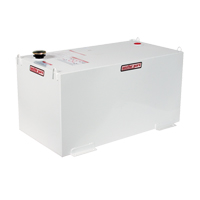 Rectangle Truck Transfer Tank TEQ694 | Ontario Safety Product