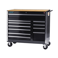 ATB300 Tool Cart with Wood Top TEQ702 | Ontario Safety Product