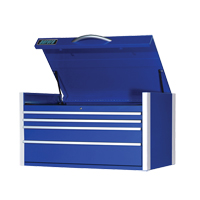 ATB600 Super Heavy-Duty Tool Chest TEQ740 | Ontario Safety Product