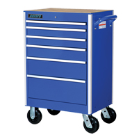 ATB600 Super Heavy-Duty Tool Cart TEQ746 | Ontario Safety Product