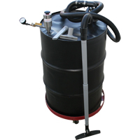 Liquid Transfer & Clean-Up Systems TG142 | Ontario Safety Product