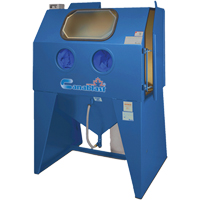 Econoblast Series Suction Cabinets - Light Industrial NP839 | Ontario Safety Product