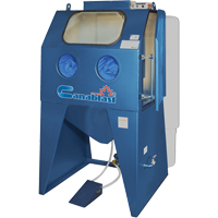 Ecab Series Suction Cabinets - Semi-Industrial NP828 | Ontario Safety Product