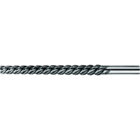 High Spiral Spirex<sup>®</sup> Taper Pin Reamers, Bright Finish TGJ390 | Ontario Safety Product