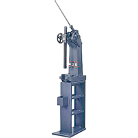 Ratchet Lever Arbor Presses TGZ880 | Ontario Safety Product