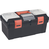 Plastic Tool Box TLV084 | Ontario Safety Product