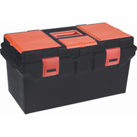 Plastic Tool Box TLV085 | Ontario Safety Product