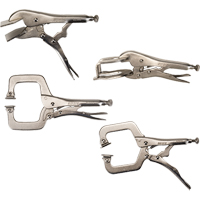 Welder Clamp Set TLV133 | Ontario Safety Product