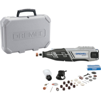 Dremel® Cordless Lithium-Ion Rotary Tools TLY791 | Ontario Safety Product