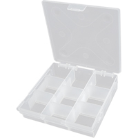Compartment Case TLZ117 | Ontario Safety Product