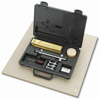 Extension Gasket Cutters - Gasket Cutter Kit (Imperial) - No. 1 TLZ370 | Ontario Safety Product