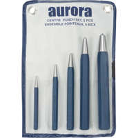 5-Piece Center Punch Set TLZ423 | Ontario Safety Product