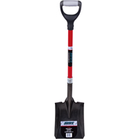 Heavy-Duty Square Shovels TLZ468 | Ontario Safety Product