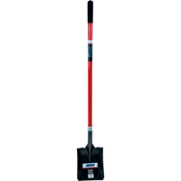 Heavy-Duty Square Shovels TLZ469 | Ontario Safety Product