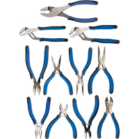 11-Piece All-Purpose Plier Set TLZ793 | Ontario Safety Product