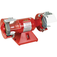 Industrial Bench Grinders TM154 | Ontario Safety Product