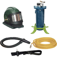 346® Portable Pressure Blaster Kits #2 TMA027 | Ontario Safety Product