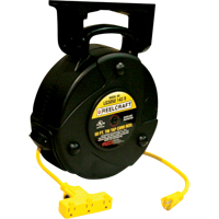Medium-Duty Cord Reels TNB519 | Ontario Safety Product
