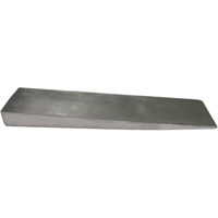 Fox Wedge - Stainless Steel TNB649 | Ontario Safety Product